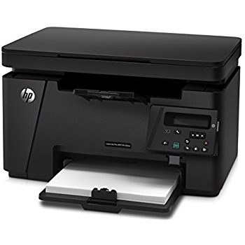 HP LaserJet All in One Printer M126NW