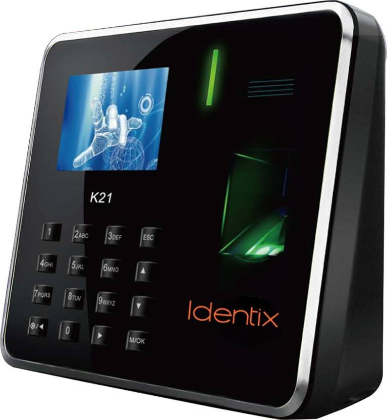 Essl IDENTIX-K21 Time & Attendance