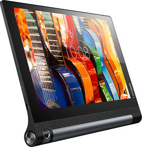 Saco Tablet Screen Protector for Lenovo Yoga Tab 3 YT3X50L