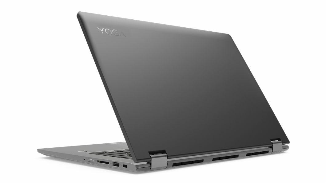 "Lenovo Yoga 530 (81EK00ACIN) Laptop (8th Gen Ci5/ 8GB/ 512GB SSD/14""/ Win10 Home/ 2GB Graph)"