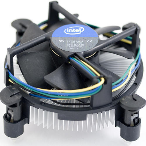 Intel Original Heatsink Fan Cooler  for LGA1155 Socket