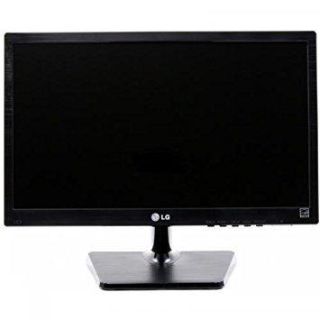LG 16M37 15.6 inch LED Monitor (Black)