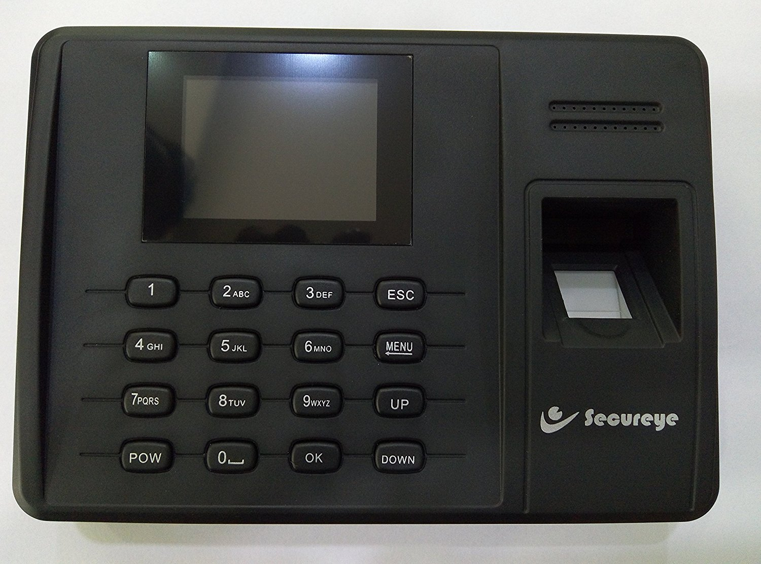 Secureye S-B50 Biometric Machine