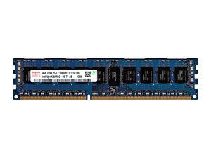 4gb DDR3 RAM Hynix Desktop