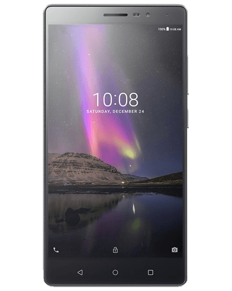 (CERTIFIED REFURBISHED) Lenovo Phab 2 PB2-650M (Grey, 32GB)