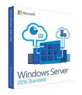 microsoft windows server 2016 OEM