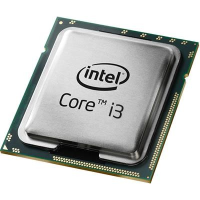 Intel Core i3-3.3 GHz Processor  3 MB Cache LGA 1155