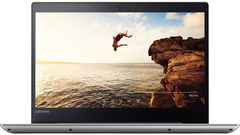Lenovo Ideapad 520 Core i5 8th Gen - (16 GB/2 TB HDD/Windows 10 Home/4 GB Graphics) 81BF00ASIN Thin and Light Laptop  (15.6 inch, Iron Grey)