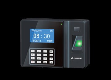 SECUREYE SB-250C IP BASED FINGER PRINT BIOMETRIC TIME & ATTENDANCE CUM ACCESS CONTROL SYSTEM & PROXIMITY READER
