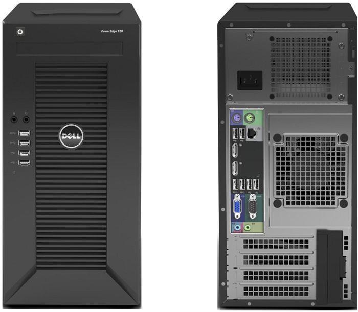 Dell serwer T30