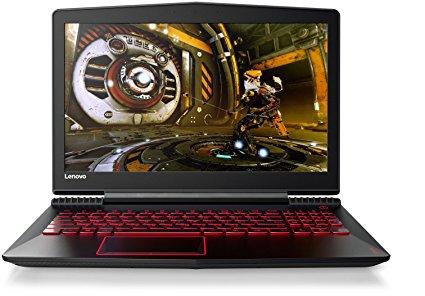 Lenovo Legion Y520 (80WK01DRIN) Laptop (Core i5 7th Gen/8 GB/1 TB/Windows 10/4 GB