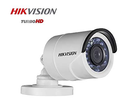 HIKVISION DS-2CE1AC0T-IRF 1MP BULET/ MET HD720p