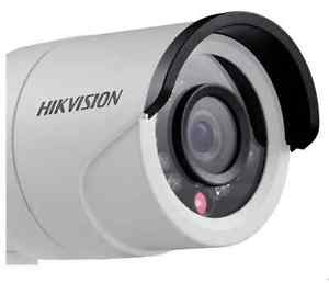 HIKVISION DS-2CE1AD0T-IRP 2MP Bullet/ECO HD1080p