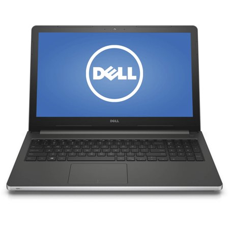 "Dell  5559 Intel® Core™ i5 6260U/4 GB/256GB/15.6""/Windows 10"