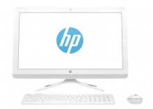 HP Pavilion 22-a113w All-In-One Desktop Intel Pentium G3260T 2.9GHz 4GB 1TB W10HP