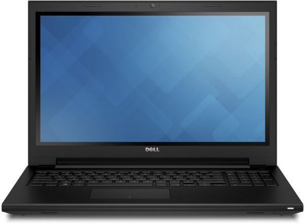 DELL 3552 15.6-inch Laptop (Pentium N3710/4GB/1TB/Windows/Integrated Graphics), Black