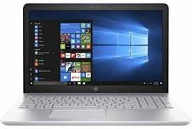 HP 15-cc130tx 2017 15.6-inch Laptop (Core i5/8GB/1TB/Windows 10/2GB Graphics), Silver