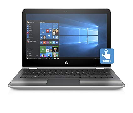 HP PAVILION TOUCHSMART 14 X360 14-CD0056TX (4LR36PA) LAPTOP (CORE I7 8TH GEN/12 GB/512 GB SSD/WINDOWS 10/4 GB)