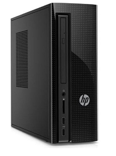 HP 260-A112in-PQC-J3710/4GB/1 TB/DVD/Win10/Wifi/Bt/MsOffice/1 Year Onsite/HP 20""