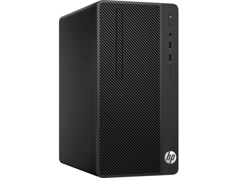 HP 570-P053IN– I5-7400-7thGen/4GB/1TB/DVD/Wifi/Bt/Win10/Office/3 Years Onsite/HP 20""