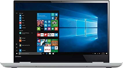 Lenovo Yoga 730-13IKB 81CT0042IN 13.3-inch Full HD Laptop (8th Gen I5-8250U/8GB DDR4/512GB SSD/Windows 10 Home/Office H&S 2016/Integrated Graphics), Platinum