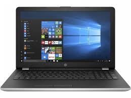 HP 15g-br106tx 15.6-inch Laptop (8th Gen Intel i5-8250U/8GB DDR4/2TB HDD/AMD 4GB Graphics) Natural Silver