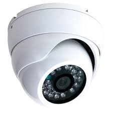 HIKVISION DS-2CE5AC0T-IRF 1MP DOME/MET HD720p