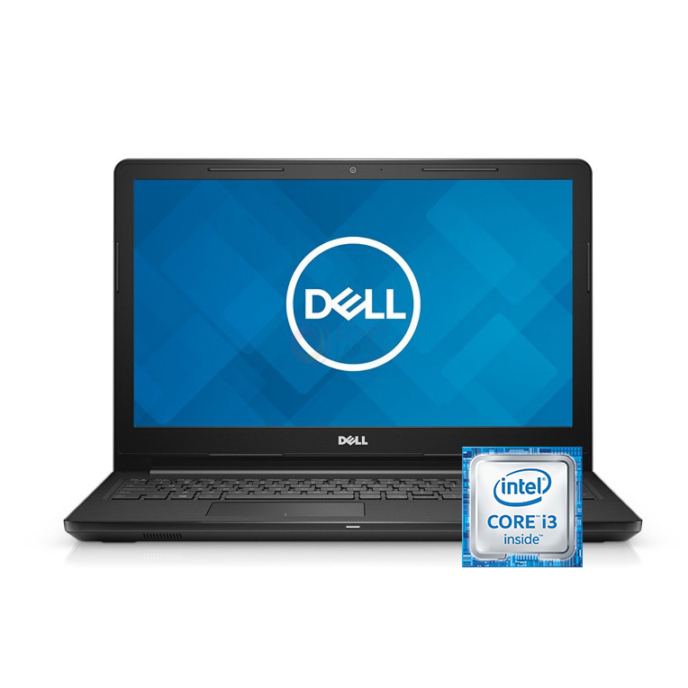 dell 3567  Intel® Core™ i3-6006U/8GB/1TB/15.6-inch FHD/	Windows 10