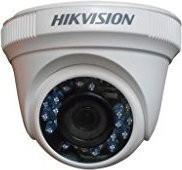 HIKVISION DS-2CE5AC0T-IRPF 1MP DOME HD720p