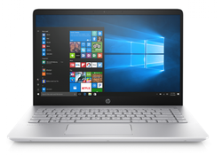 HP Pavilion x360 11-AD031TU 11.6-inch Laptop (7th Gen Intel Core i3-7130U Processor/4GB/1TB/Windows 10/Intel HD Graphics 620), Natural Silver