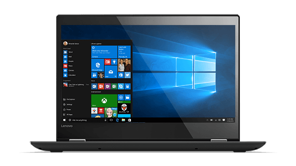 Lenovo Yoga 520 81C8007EIN I5-8250U Win10, 8GB,1TB 14.0 FHD IPS AG TOUCH