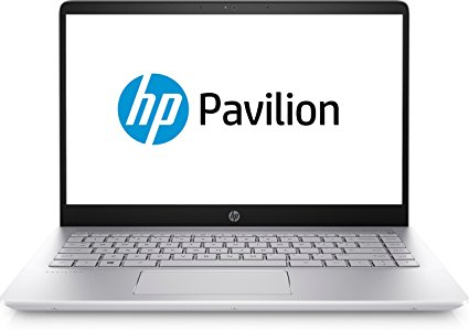 HP Pavilion-15-cc134Tx 2017 15.6-inch Laptop (Core i7/8GB/2TB/Windows 10 home/4GB Graphics), Silver