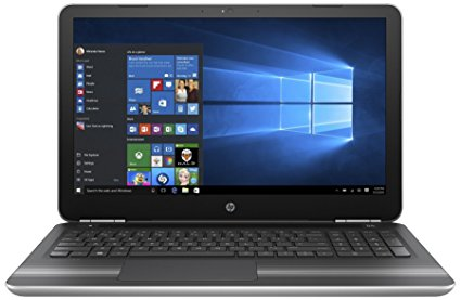 HP 15g-br104tx 15.6-inch Full HD Anti-Glare Laptop (8th Gen Intel i5-8250U/8GB DDR4/1TB HDD/AMD 2GB Graphics/Win 10/MS Office H&S 2016) Natural Silver
