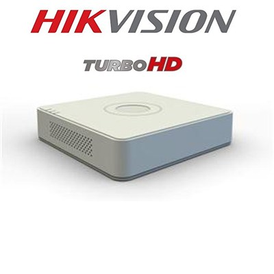 HIKVISION DS-7A04HGHI-F1 1 & 2 mp 4 CH. ECO 1080p lite\ 720p 12fps