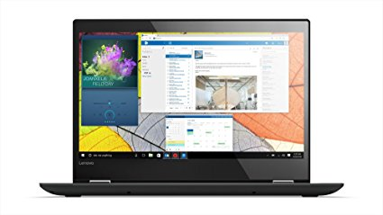 Lenovo Yoga 520 80Y8003TIN i3-7130U Win10,4GB,1TB 14.0 FHD IPS AG TOUCH
