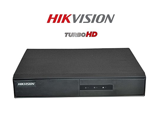 HIKVISION DS-7B08HQHI-K1 8 CH.2 MP 8 Turbo