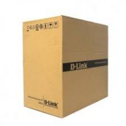 cat6 Dlink Cable 305 Mtrs Roll