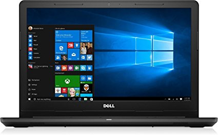 dell 3567 Intel® Core™ i3-6006U/4GB/1TB/15.6-inch FHD/Windows 10