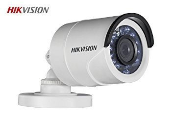 HIKVISION DS-2CE1AC0T-IRPF 1MP	BULET HD720p