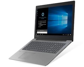Lenovo IP 330 81DE00WUIN I5-8250U Win10,8GB, 2TB 15.6 FHD AG