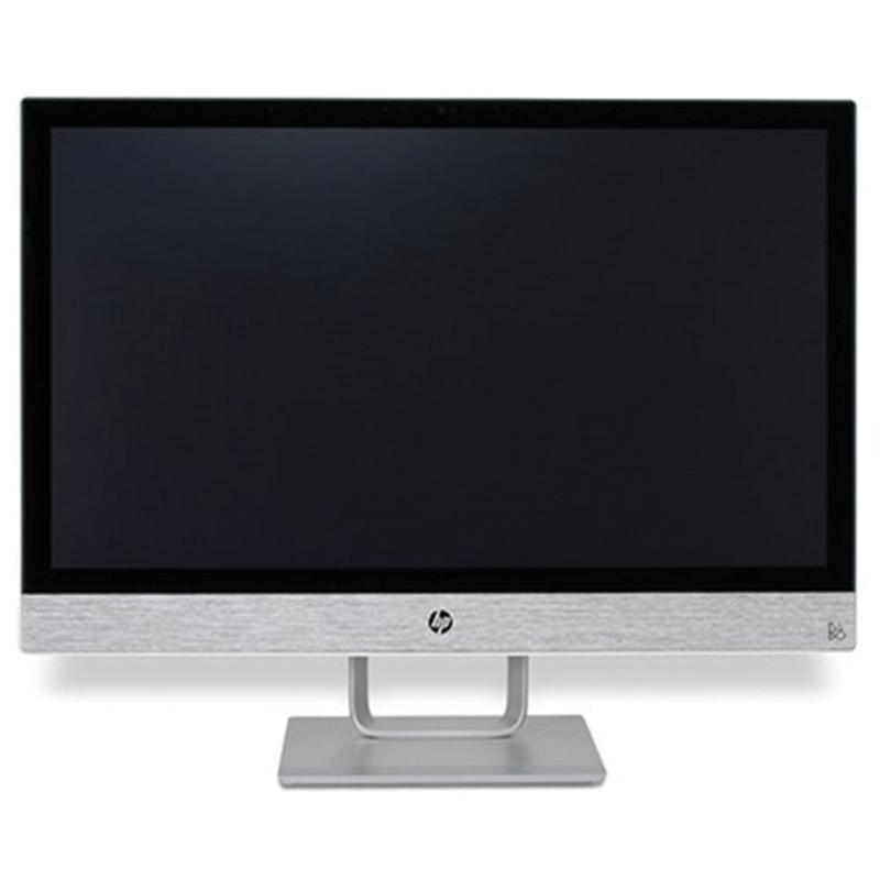 HP PAVILION QA175IN ALL-IN-ONE DESKTOP PC (16 GB, 2 TB HDD, 4 GB GRAPHICS, 60.45 CM, BLACK)