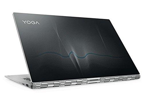 Lenovo Yoga 920 80Y8003TIN 13.9-inch Laptop (Core i7-8550U/16GB//Windows 10 Home/Integrated Graphics), Platinum