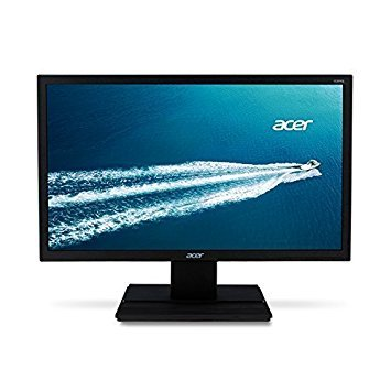 Acer 18.5 inch (46.99 cm) LED Monitor - EB192Q (Black)