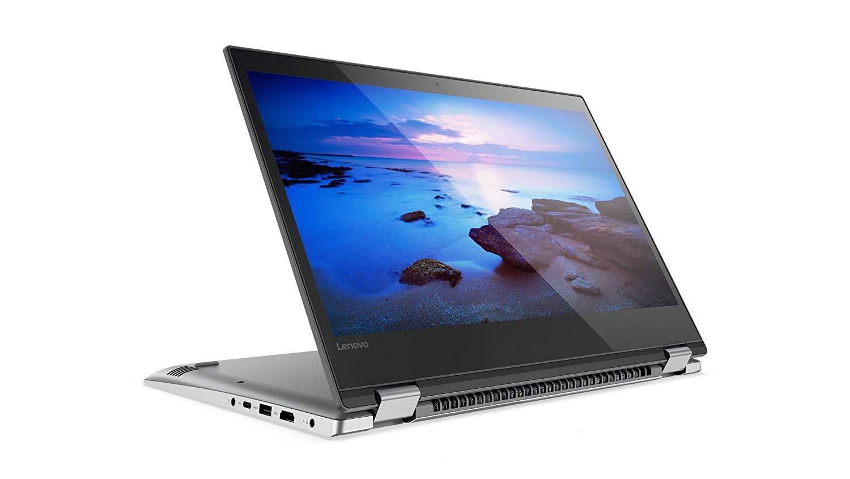 Lenovo Yoga 520 14-inch Full HD Touch Screen Laptop (8th Gen Core i3-8130U/4GB/1TB/ Windows 10 Home) Mineral Grey