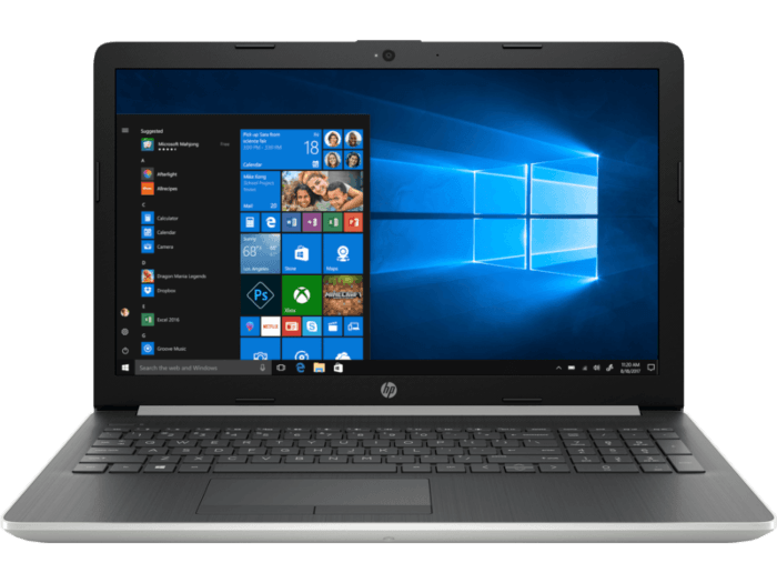 HP Notebook 15-da1030tu