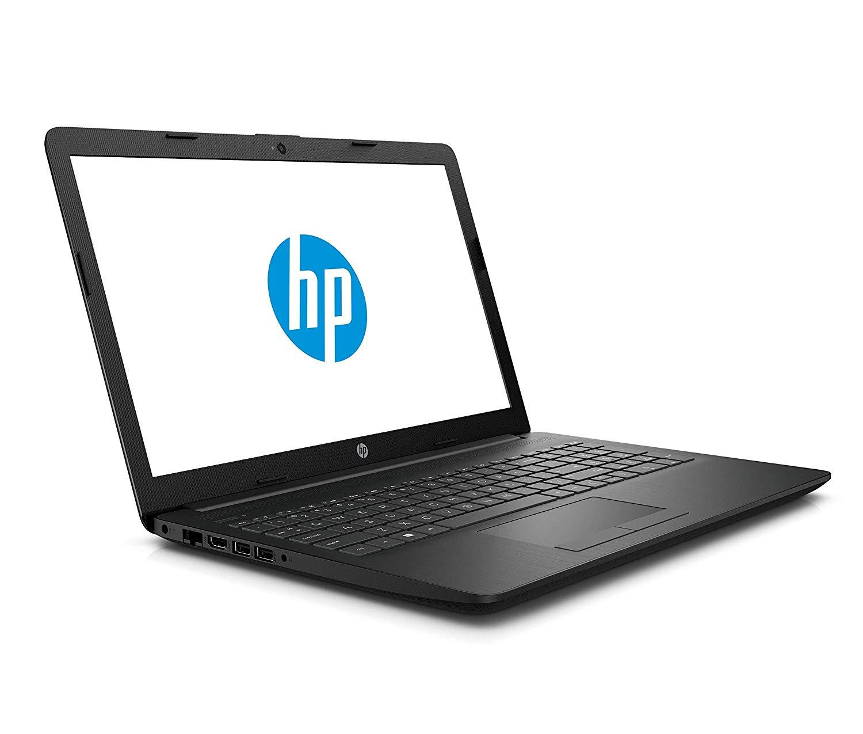 HP 15-da0295TU 2018 15.6-inch Laptop (Pentium Silver N5000/4GB/1TB/Windows 10 Home/Integrated Graphics), Sparkling Black