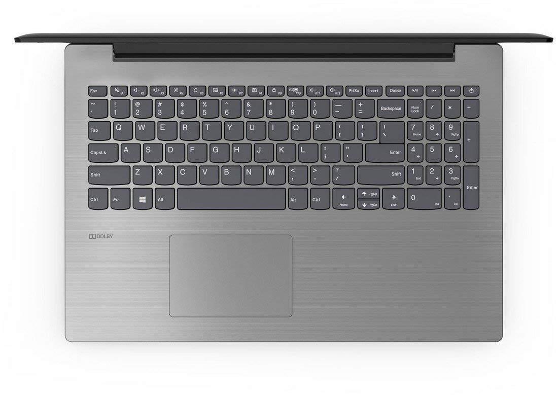 """Lenovo Ideapad 330-15AST 81D6003RIN AMD A9425 3.1GHz / 4GB DDR4 RAM / 1TB HDD //DVD-CD/RW / 15.6""""HD LED / Windows 10 / Platnum Gray"""