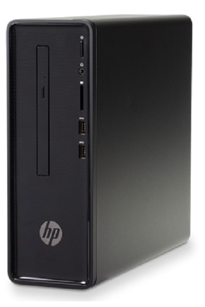 HP Slimline 290-p0057il Desktop (Intel Core i3, 1 TB 7200 RPM SATA, 4 GB, FreeDOS)