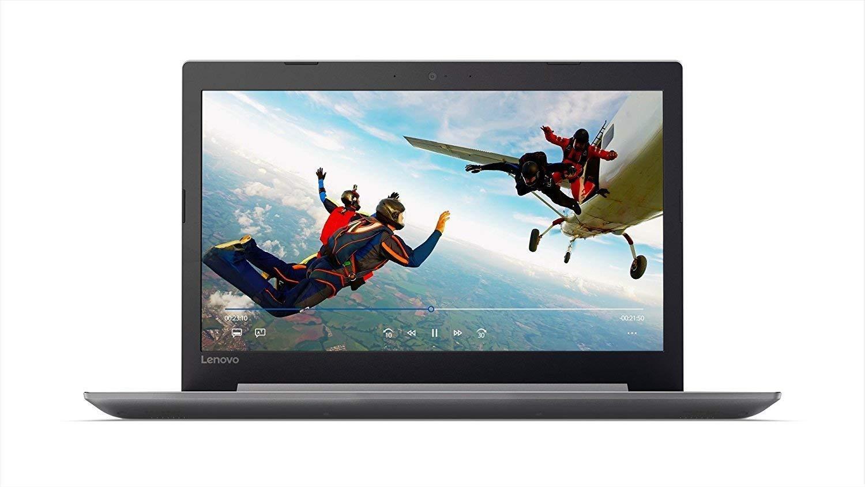 Lenovo Ideapad 330 81DE008PIN 15.6-inch Full HD Laptop (8th Gen Core i5-8250U/8GB/1TB/Windows 10/Integrated Graphics), Platinum Gray