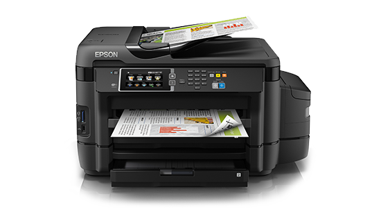 Epson L1455	( Print , Scan , Copy ) 4 Colour A3 size 5760*1440, CIS Ink Tank system builtin , Duplex Print ,Direct WiFi , Network